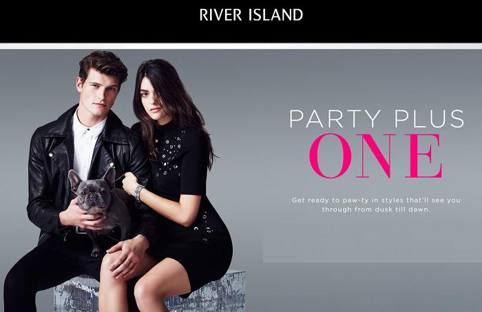 River Island Main Image