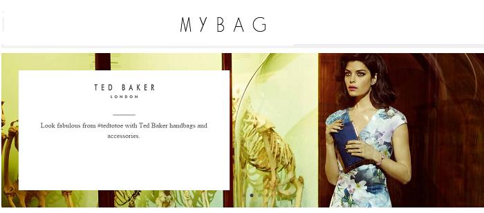My Bag Main Image