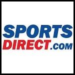 Sports Direct Logo 150