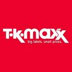 TK-Maxx Logo 150