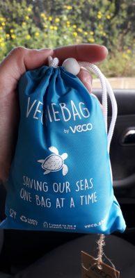 Veco Veggie Bag