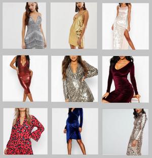 Party dresses 2019